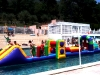 Parcours aquatique